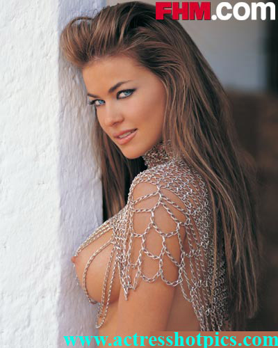 Visit Hollywood actress Carmen Electra , hollywood actors pictures, ...