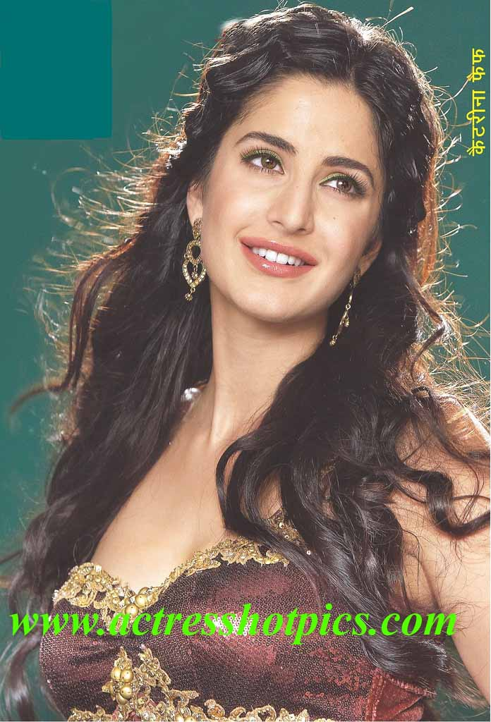 Katrina Kaif is ready to join