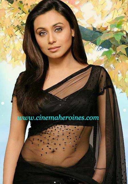 rani mukherjee hot. Actress Rani Mukherjee , Rani